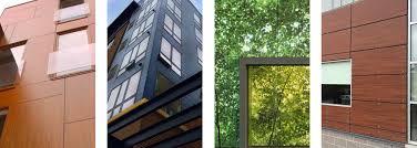 exterior wall design durability meets design meg wall panels