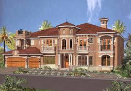 Florida Home Design Florida Style House Plans Plan 37 189
