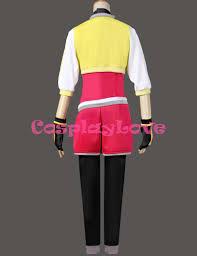 pink monster halloween costume aliexpress com buy pocket monster pokemon go yellow team gym