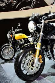 honda motorcycles 2017 honda cb1100 rs and cb1100 ex preview