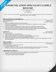 Job Resume Communication Skills 911 by Communication Skills Resume Example Eye Grabbing Bartender Resume