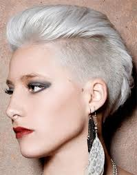 hair styles with both of sides shaved 52 of the best shaved side hairstyles