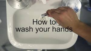 What To Wash Colors On - how to wash your hands hygiene tips nhs choices
