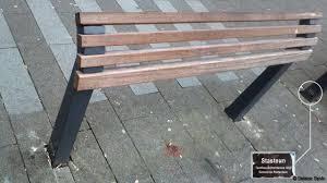 Urban Benches Bbc Future Secret City Design Tricks Manipulate Your Behaviour