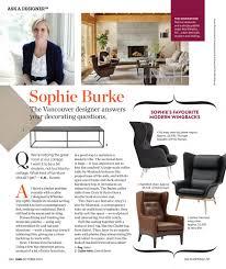 website sophie burke design