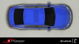 lexus isf limited slip differential simraceway lexus is f