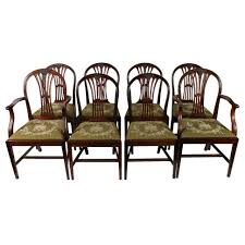 shield back dining room chairs chair figure out your style as you identify duncan phyfe shield