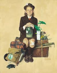 15 things to about norman rockwell christie s