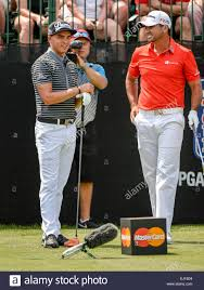 orlando fl usa 19th mar 2015 from left rickie fowler and