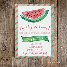 16 watermelon party ideas mum u0027s grapevine