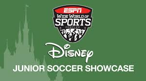 disney junior soccer showcase presented by as roma doral soccer