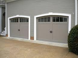 Garage Styles by Carriage Style Garage Door Openers