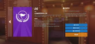Capture The Flag Flags Competitive Ctf Theorycrafting What U0027s The Meta Going To Be