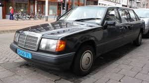limo in rotterdam netherlands mercedes limousine not 4 sale youtube