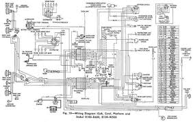 1962 dodge pickup truck wiring diagram all about wiring diagrams