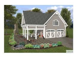 covered porch plans garage loft plans two car garage loft plan with covered porch