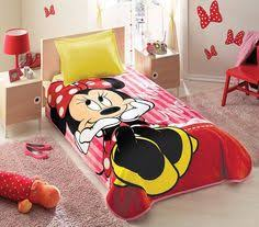 Crib Bedding Set Minnie Mouse by Disney Red Minnie Mouse 4 Piece Crib Bedding Set Girls Crib