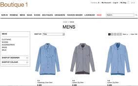 best online clothing stores 36 best online shopping for men hommestyler