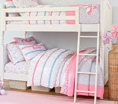 Pottery Barn Kids Bedrooms Bedding Mesmerizing Pottery Barn Bunk Beds Catalina Kids Bed