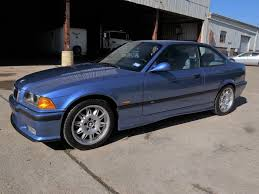 99 bmw m3 estoril blau mulberry grey sunroof delete 66k miles