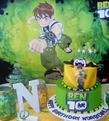 15 best ben 10 party images on pinterest ben 10 party kids