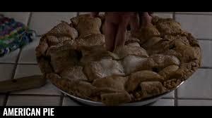 baise cuisine pie scène culte baise une tarte aux pommes