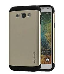 samsung galaxy j2 back cover slim armor back gold with black