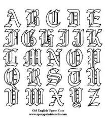 old english font tattoos text designs tattoo lettering