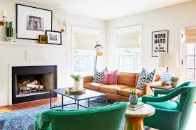 Ideas For Adding Color To A Neutral Room HGTV - Adding color to neutral living room