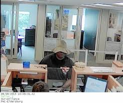 lexus westminster md eldersburg pnc bank was robbed thursday morning according to