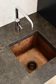 Top  Best Hammered Copper Ideas On Pinterest Copper Sinks - Hammered kitchen sink
