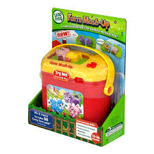 Leapfrog Interactive United States Map by Leapfrog Farm Animal Mash Up Kit New Free Shipping Ebay