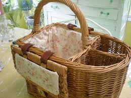 180 best picnic baskets images on pinterest picnic baskets