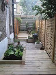 Backyard Ideas Uk Small Garden Design Ideas Uk Luxury The 25 Best Narrow Garden
