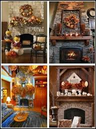 212 best fall mantle decorating ideas images on autumn