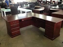 Used Computer Desk Sale Breathtaking Desks For Sale 5 Used Office Second Wooden