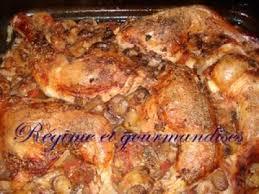 cuisiner light des cuisses de poulet cuisiner light recette ptitchef