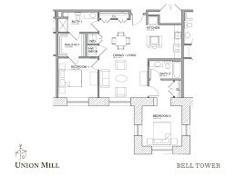 dining room floor plans floor plans the union mill