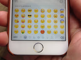 unicode 9 emoji updates apple updates ios watchos and os x including support for new