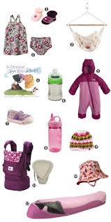 outsidemom com gift ideas for the outdoor baby
