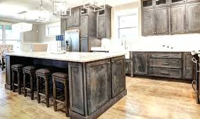 grey distressed kitchen cabinets distressed gray cabinets distressed grey cabinets distressed