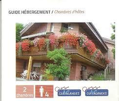 guide des chambres d hotes chambres d hôtes dieffenbach au val