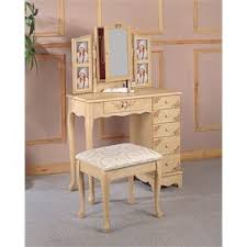 Makeup Bedroom Vanity Bedroom Vanities Cymax Stores