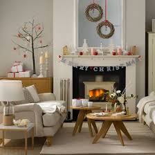 Christmas Table Decorating On A Budget by Budget Christmas Decorating Ideas Christmas Living Rooms