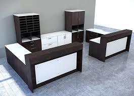 Oak Reception Desk Desk Reception Office Furniture Uk Eborcraft Curved Oak Office