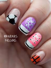 back to challenge sport nails u0026 born pretty store nail