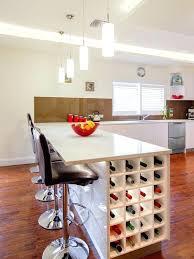 kitchen island with wine storage contemporary kitchen islands with wine racks bathroom dinning