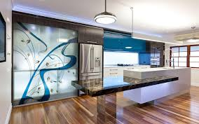 pleasing 60 blue and white kitchen inspiration of best 25 blue