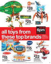 target black friday toys target black friday 2014 ad scan