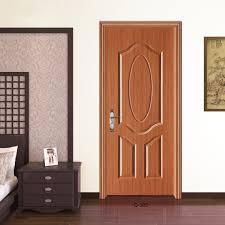 latest single wooden main door design interior door room door